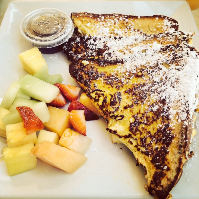 La Provence French Toast