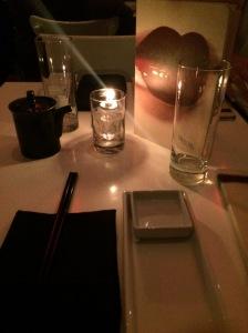 hotel sis ristorante Katsuya