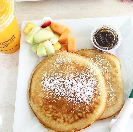La Provence Pancake